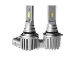 1 Paar LED Headlight Kit - Sockel 9006