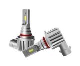 1 Paar LED Headlight Kit - Sockel H10
