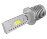 1 Paar LED Headlight Kit - Sockel H3