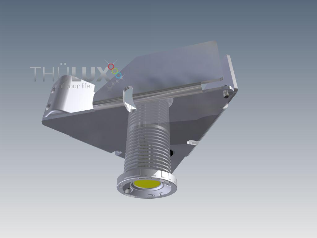 Sonderentwicklung Umrüstsatz LED Leuchtmittel
